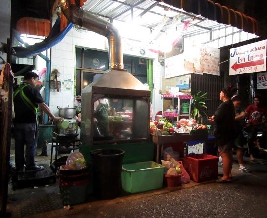 joke street food
