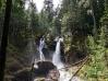 Begbie Falls, Revelstoke BC